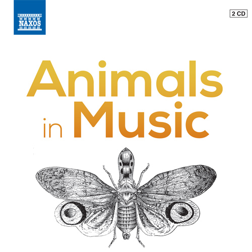 Animals in Music