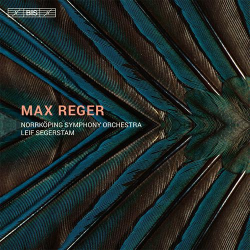 Reger, M.: Orchestral Works (Norrkoping Symphony, L. Segerstam)