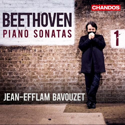 Beethoven, L.van: Piano Sonatas, Volume 1 (Bavouzet)