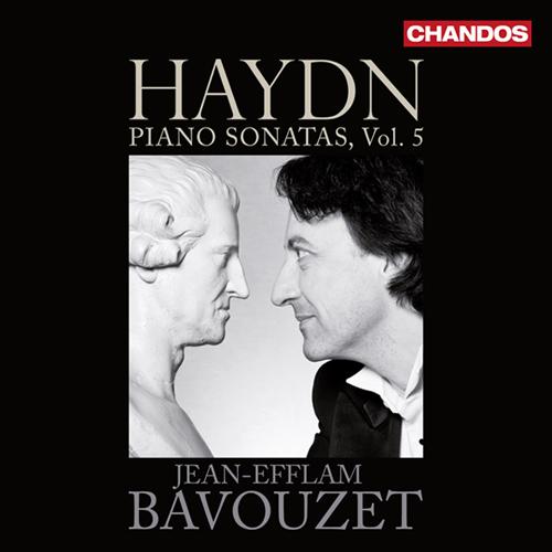 Haydn, J.: Piano Sonatas, Vol. 5 (Bavouzet) - Nos. 12, 15, 37, 54, 55, 56