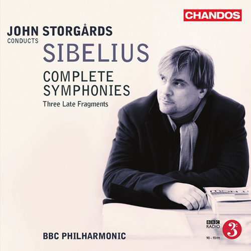 Sibelius, J.: Symphonies Nos. 1-7 / Orchestral Fragments (BBC Philharmonic, Storg�rds)