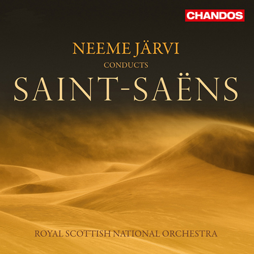 Saint-Saens, C.: Orchestral Music (Royal Scottish National Orchestra, N. Jarvi)