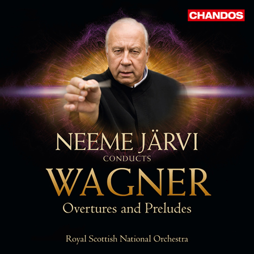 Wagner, R.: Overtures / Preludes (Royal Scottish National Orchestra, N. Jarvi)