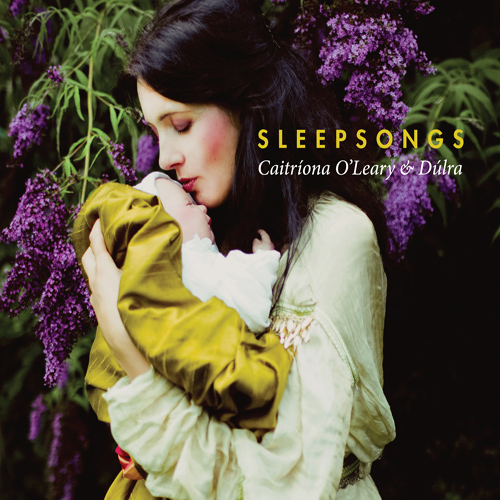 Sleep Songs (O'Leary, Dulra)