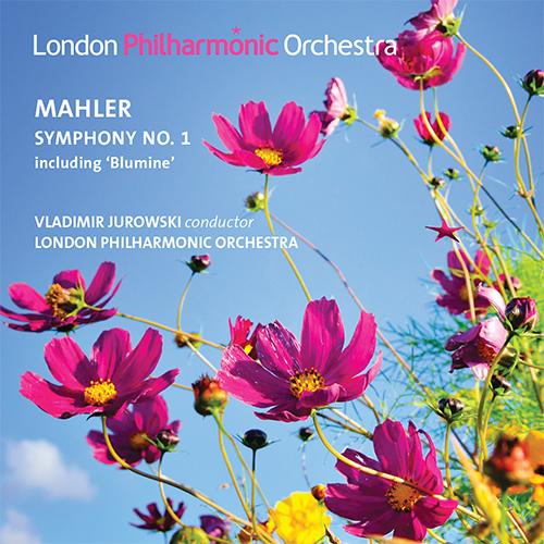 Mahler, G.: Symphony No. 1, 'Titan' (London Philharmonic, Jurowski)