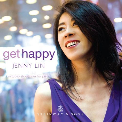 Lin, Jenny: Get Happy