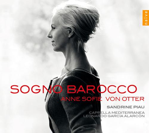 Vocal Recital: Otter, Anne Sofie von - Monteverdi, C. / Cavalli, F. / Provenzale, F. / Rossi, L. (Sogno Barocco)