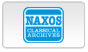 Naxos Classical Archives
